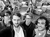 Live Jazz – aufregende Entdeckungsreisen zu neuen musikalischen Horizonten - Sascha Gulka Quartett