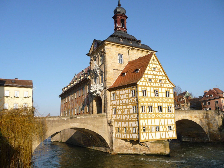 Familienausflug nach Bamberg - © SiepmannH/ pixelio.de