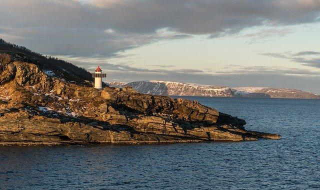 Die Nordmeerinseln Jan Mayen, Bäreninsel, Spitzbergen - © Pixabay