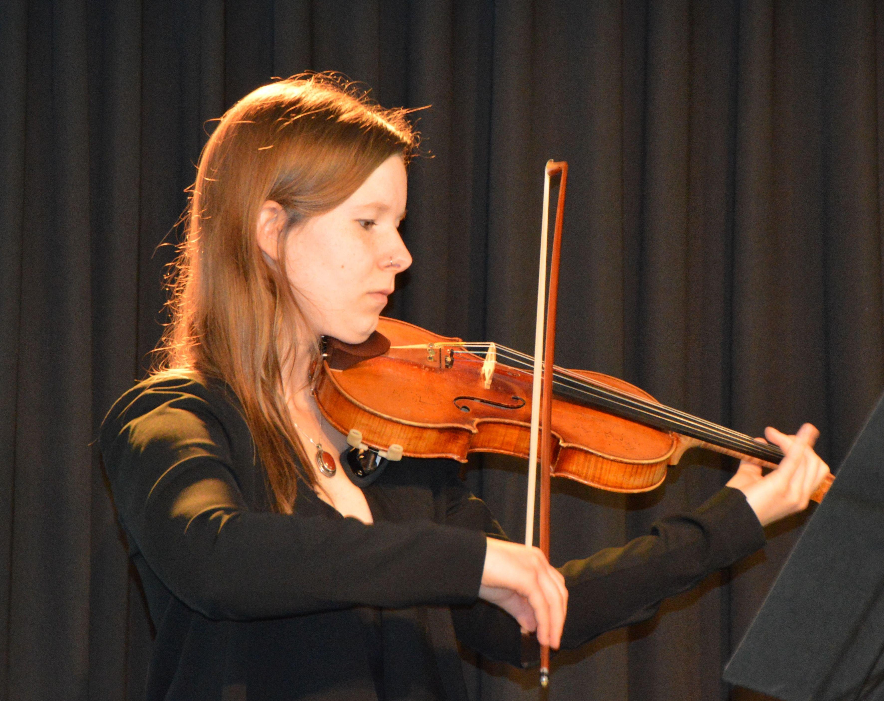 Musik am Nachmittag - © Hans-Jürgen Vogt