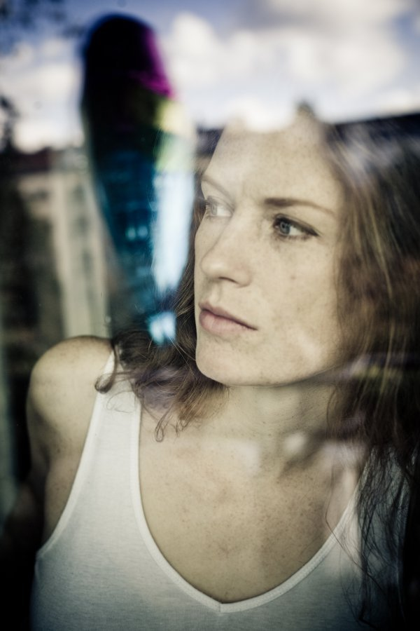 JOHANNA BORCHERT FM Biography - © Barbara Kaniewska