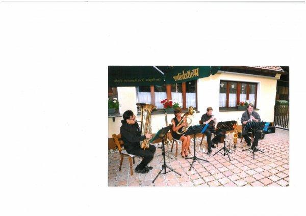 Musik am Nachmittag: Klavierkonzert - © Veranstalter