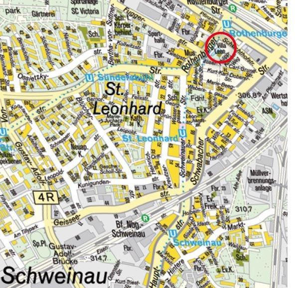 12. Nachbarschaftsfest St. Leonhard/ Schweinau - © Veranstalter