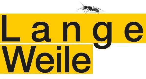 Uraufführung: Lange Weile - © Alexandra Kuhn