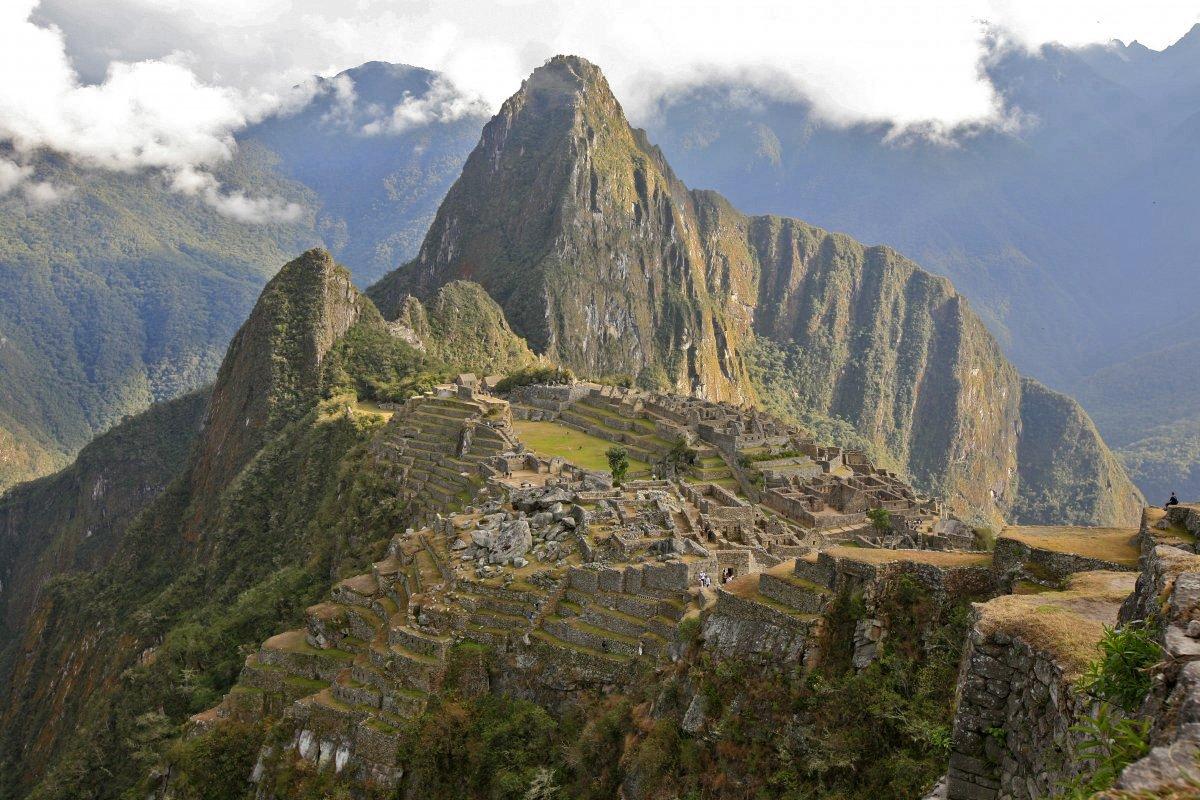 TravelTalk - Peru: Im Herzen des Inkareiches unterwegs - © Peter Bäumler