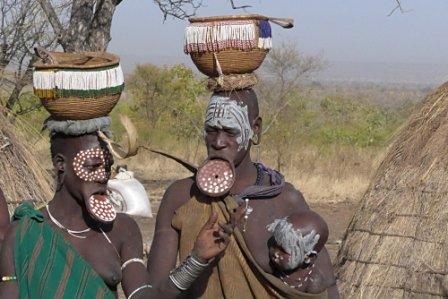 TravelTalk - Äthiopien: Naturvölker und altchristliche Höhlenkirchen - © Foto: Edgar Krapp