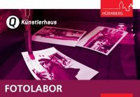 Offenes Fotolabor