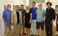 NN-Kunstpreis 2017 - Ausstellungseröffnung