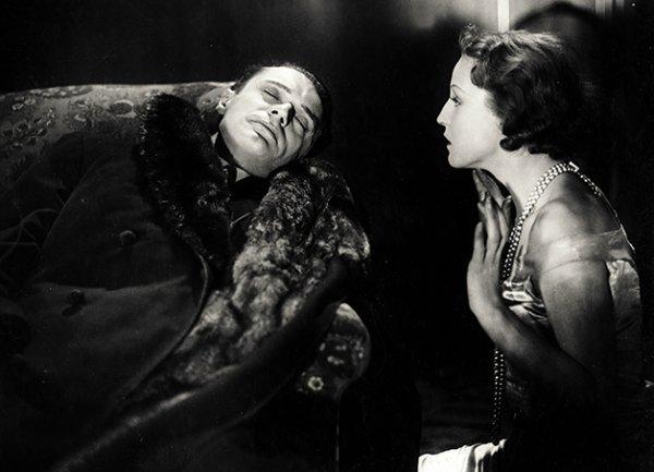 Abwege - © Deutsches Filminstitut – DIF e.V.