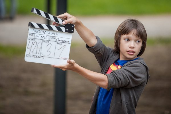 Ab ans Meer - © Der Filmverleih GmbH i.G.
