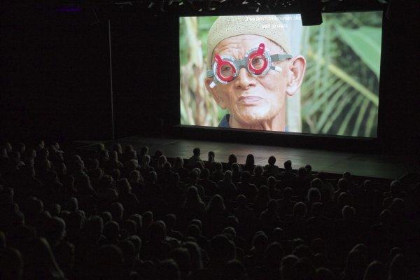 10. Internationales Nürnberger Filmfestival der Menschenrechte - © Veranstalter