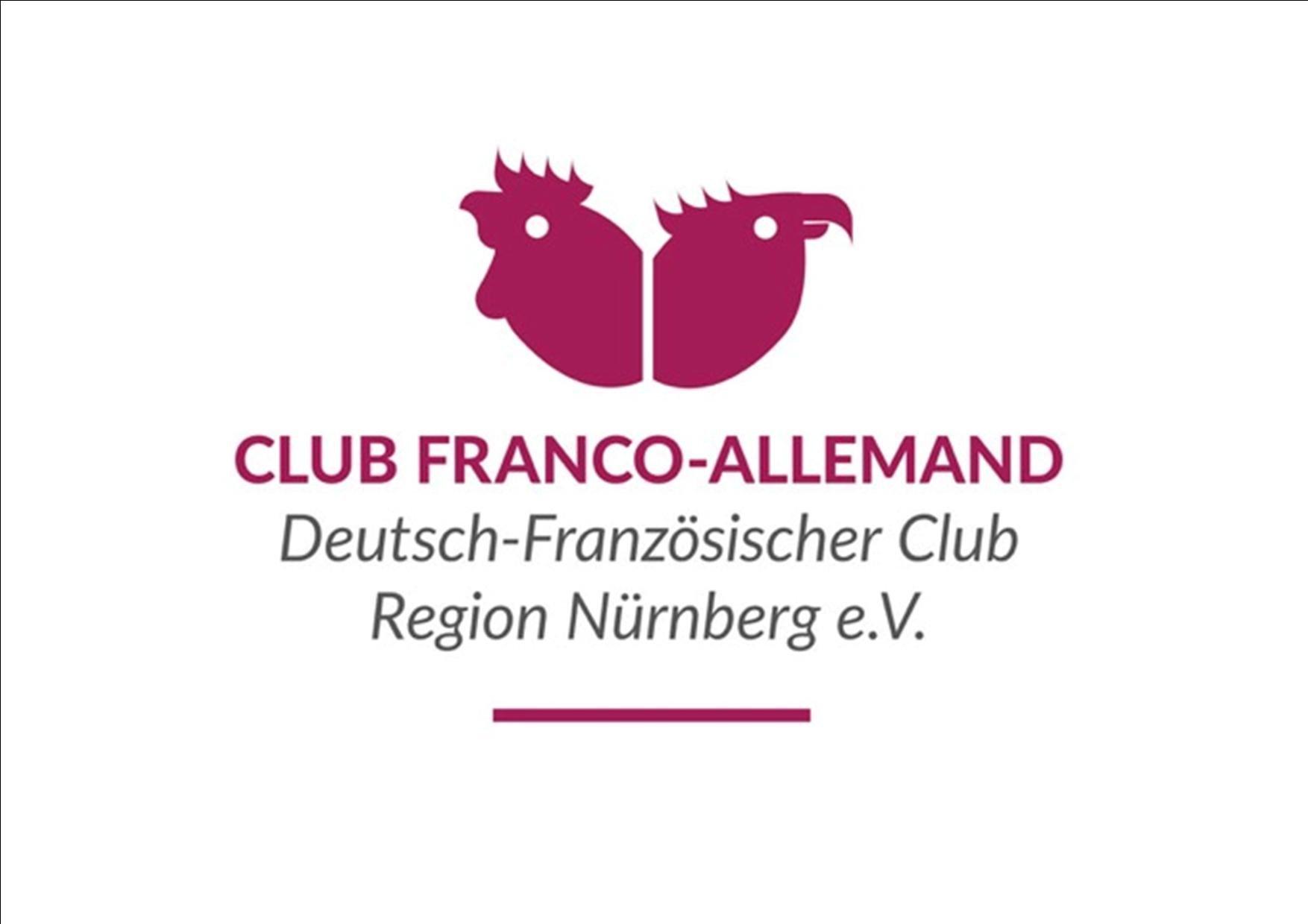 Demain – Morgen - © Club Franco-allemand
