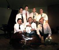 Jazz Frühschoppen des Computer Club Nürnberg 50 plus e.V.
