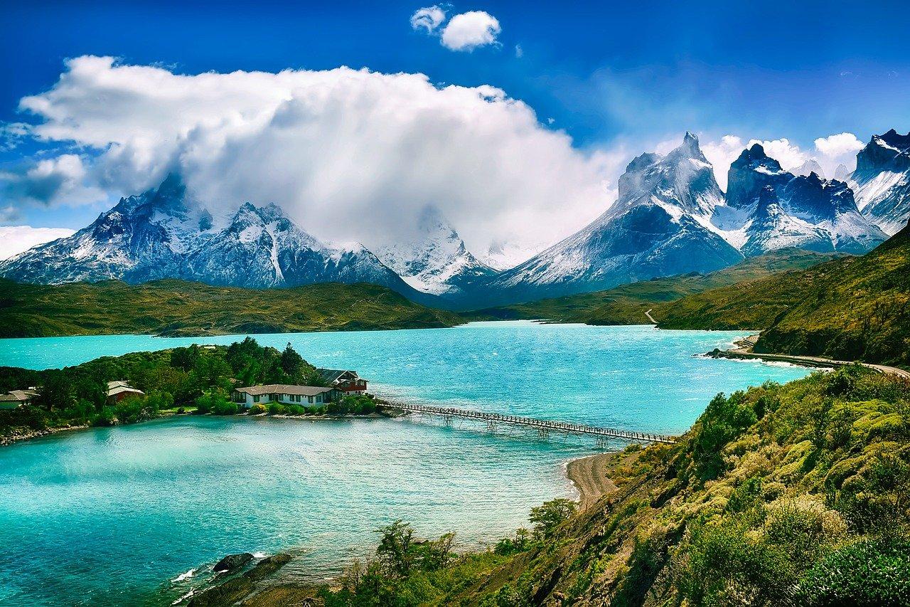 Chile stellt sich vor - © pixabay.com