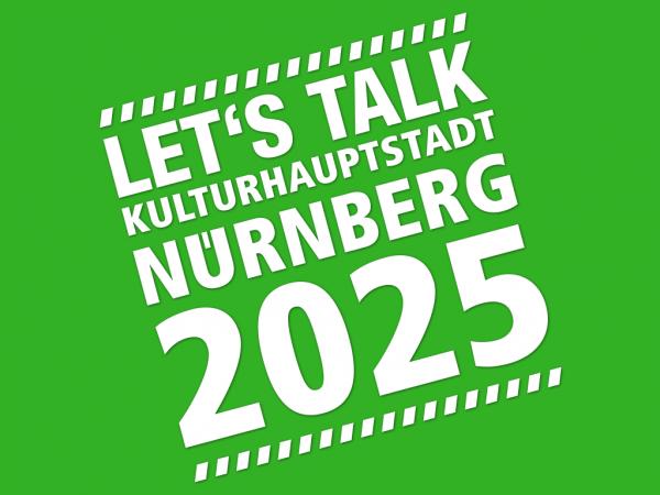 Let's Talk: Dialog-Diskurs-Information - © Veranstalter