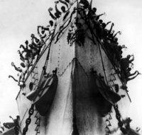 Panzerkreuzer Potemkin (1925)