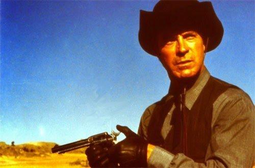 Pistoleros - © Warner Bros.