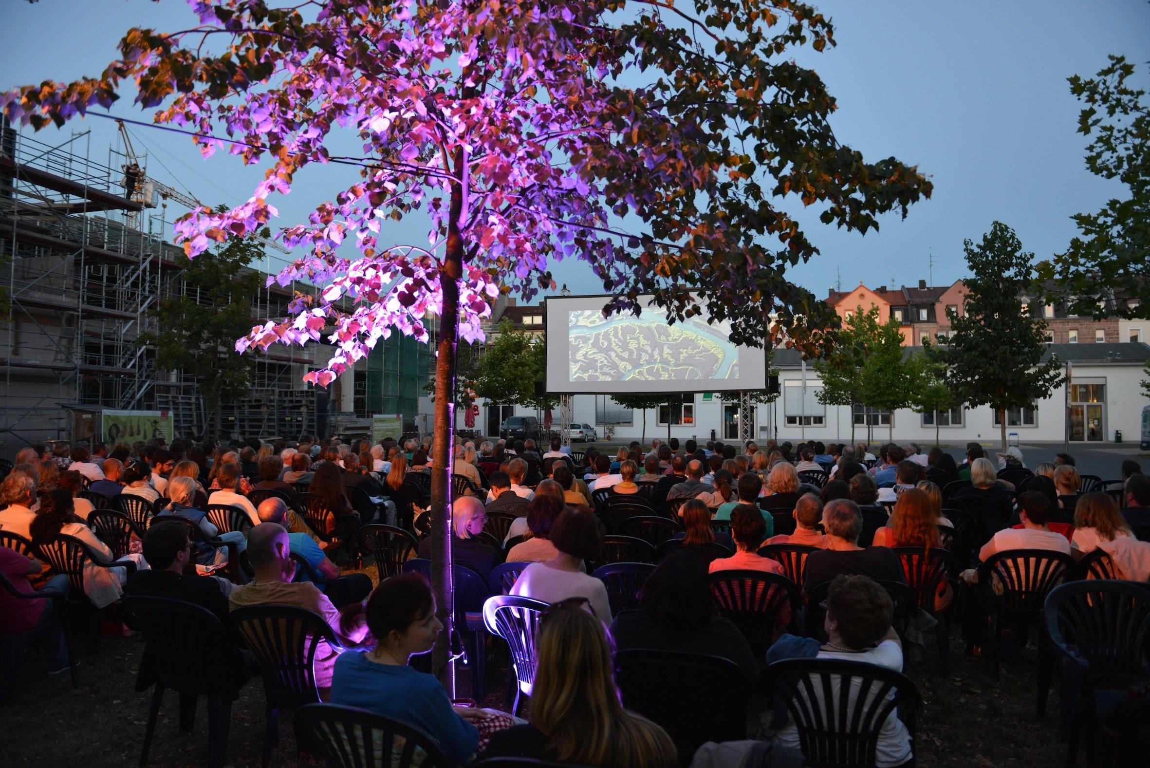 3. Spanische Filmtage Nürnberg -  Días de Cine Español - © Mobiles Kino
