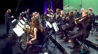 Big Band der Hochschule für Musik