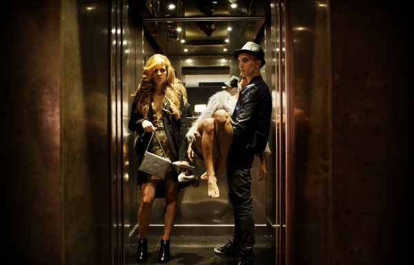 Suburra - © Koch Media Film 2016