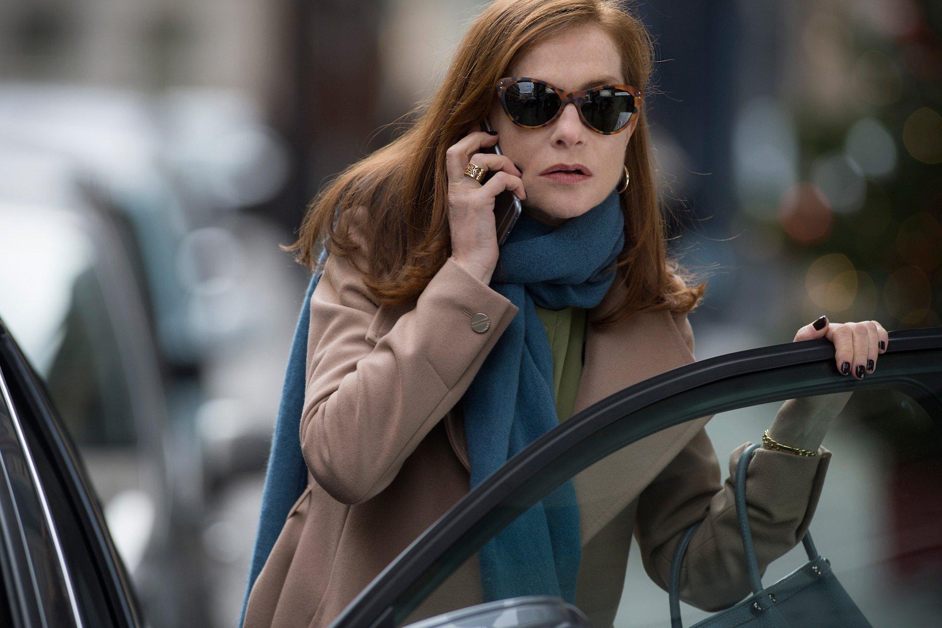 Elle - © MFA+ FilmDistribution e.K. 2016