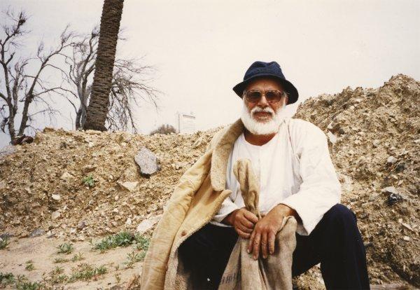 Nach Jerusalem - © Ruth Beckermann Filmproduktion