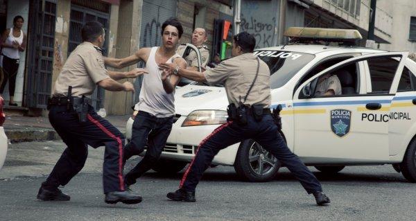Caracas, eine Liebe - © Weltkino Filmverleih GmbH