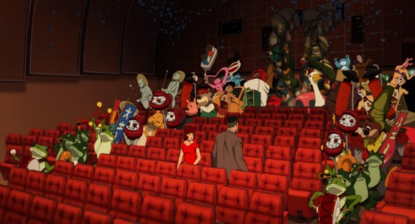 Paprika - © Sony Pictures
