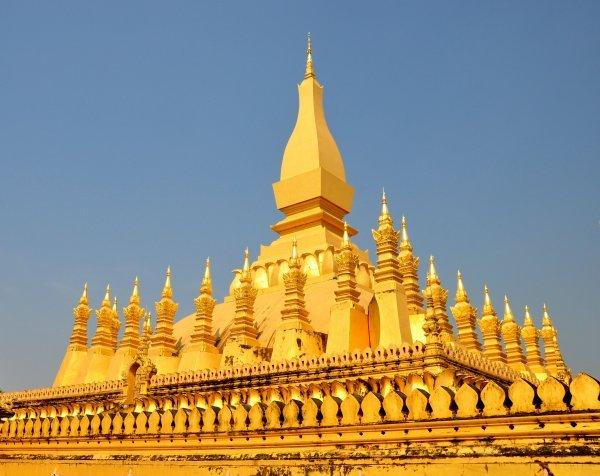 Reisebilder Laos - Wenig bekanntes Südostasien - © Veranstalter