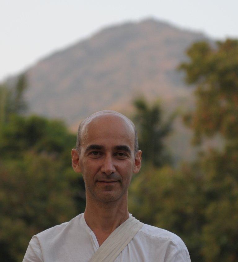 Klassische Indische Musik mit  Christian Kathrein, Sitar  Parviz Ayan, Tabla - © Veranstalter