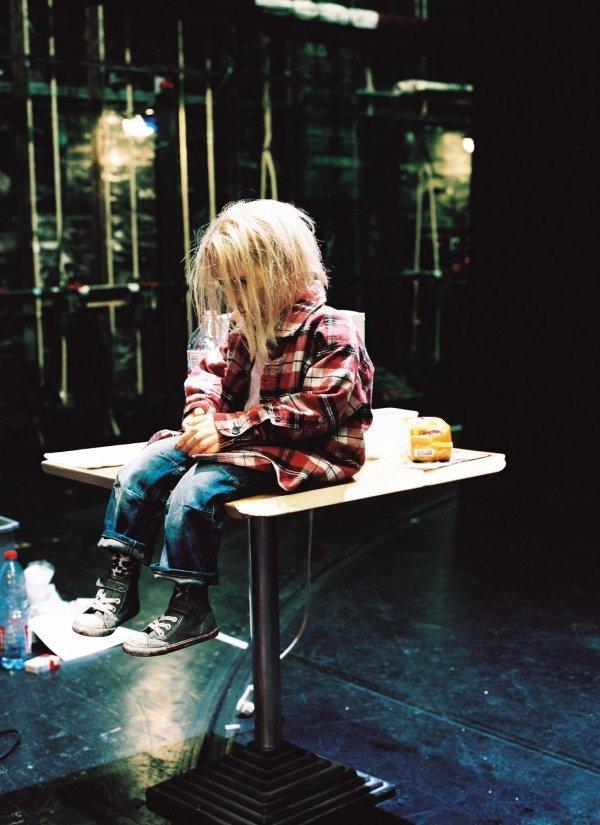 Gisèle Vienne/Dennis Cooper/Puppentheater Halle (FR/DE) - © EstelleHanania