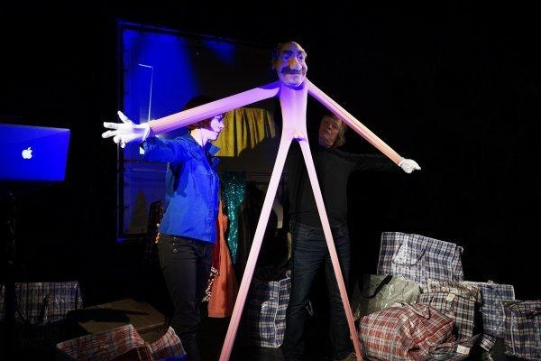 United Puppets (DE) - © Katharina Barth