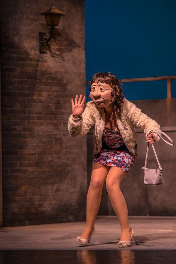 Kulunka Teatro (ES) - © (c)David Ruiz