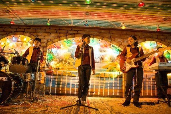 Ein Lied für Nour - © Koch Media