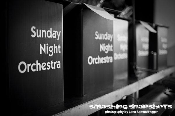 SUNDAY NIGHT ORCHESTRA - © Veranstalter