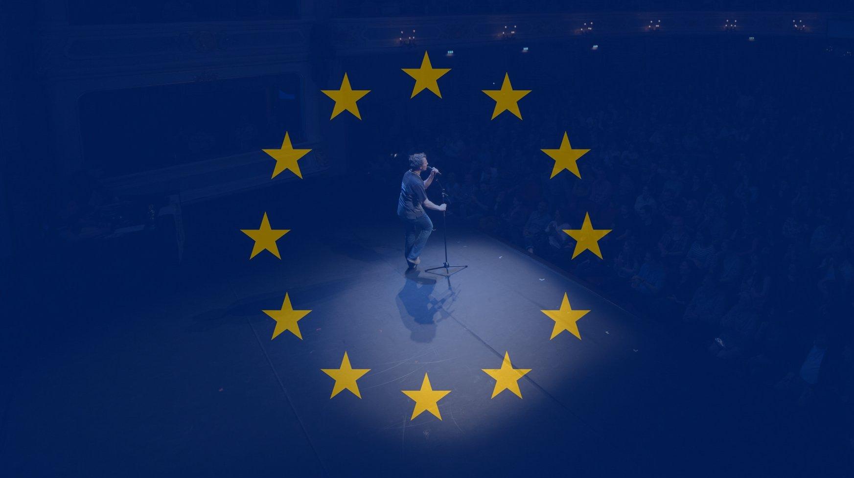 Verstehen Sie Europa? - © Valentin Olpp
