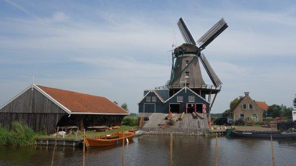 Friesland und seine Inseln: Watt, Wind und Wellen - © Veranstalter