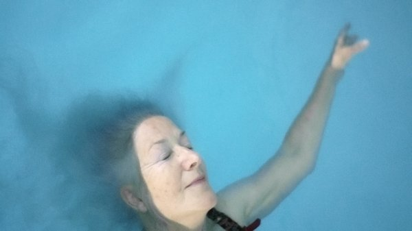Trockenschwimmen - © eksystent filmverleih