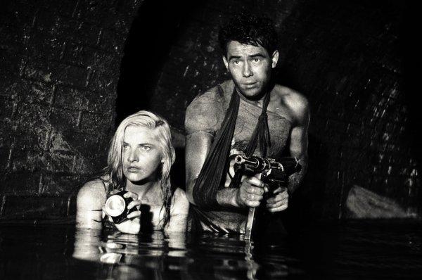 Der Kanal - © Studio Filmowe Kadr
