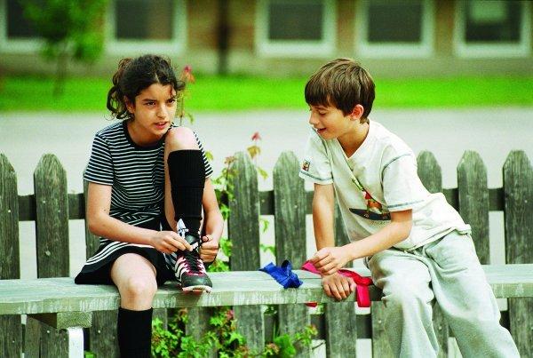 Zwei kleine Helden - © Filmagentinnen