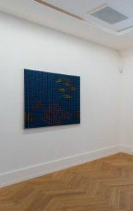 Künstlergespräch mit Udo Kaller