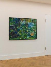 Künstlergespräch mit Christoph Gerling