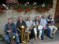 Opas Jazzband