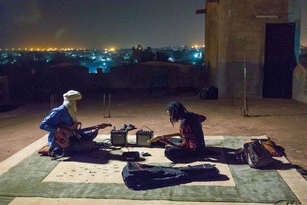 Mali Blues - © Real Fiction
