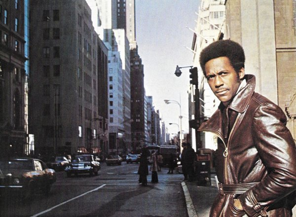Shaft - © Warner Bros. Entertainment