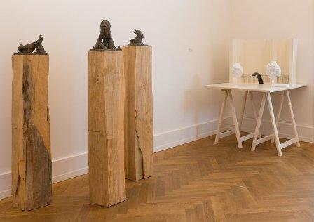 Themenführung 70 Jahre Künstlergruppe »Der KREIS« - © Veranstalter