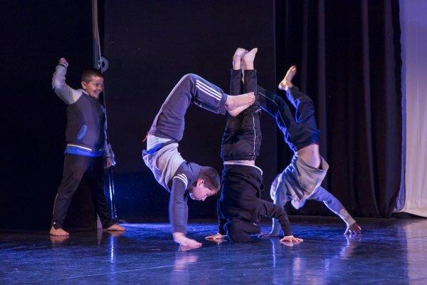 TanzPartner Auf die Bühne! - © Veranstalter