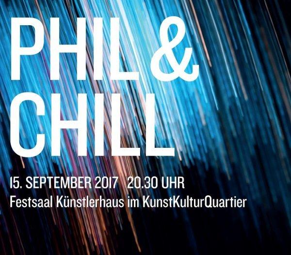 Phil & Chill I - © Veranstalter