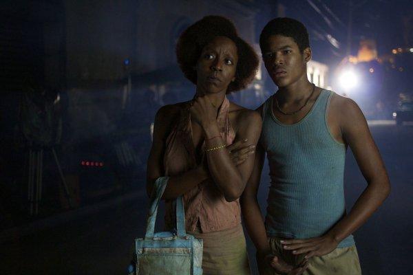 Der König von Havanna - © 2016 Cine Global
