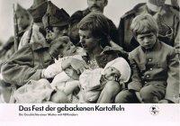 Das Fest der gebackenen Kartoffeln  (Carte blanche acier à Gary Vanisian vom Filmkollektiv Frankfurt e.V.)
